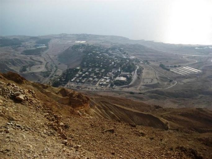 "The destruction of the kibbutzim and the myth of ""the periphery"""