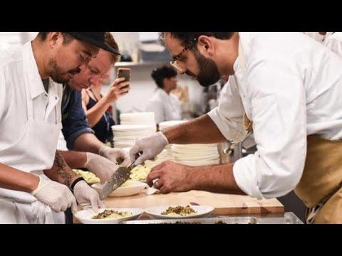 Shaya Restaurant: Where Modern Israeli Cuisine meets Southern Flavors