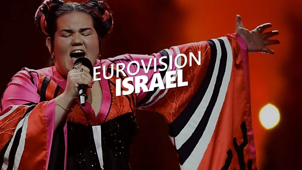 Medley of All of Israel's Eurovision Songs (1973-2018)