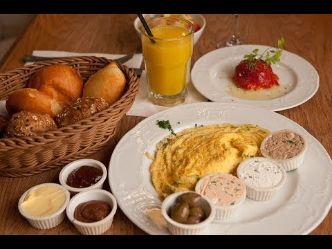 Whats so Good About Israeli Breakfast?
