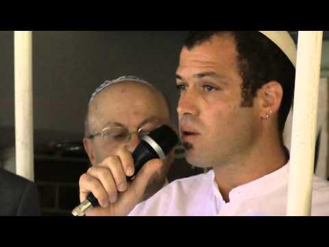 'חתונה יהודית'- סרטון חופה לדוגמא