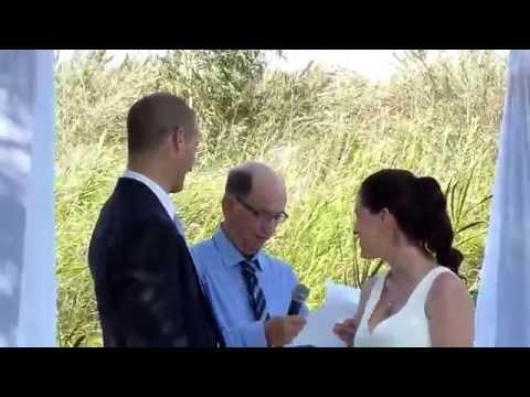 טקס חתונה חילוני-אלטרנטיבי