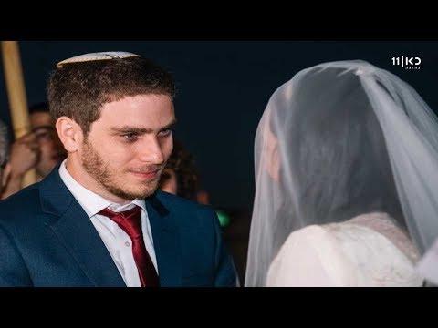 בדרך למהפכה בחופה? כתבה על זוגות דתיים שמתחתנים מחוץ לרבנות