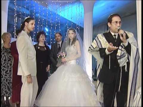 חתונה רפורמית בישראל- הרב סער שקד