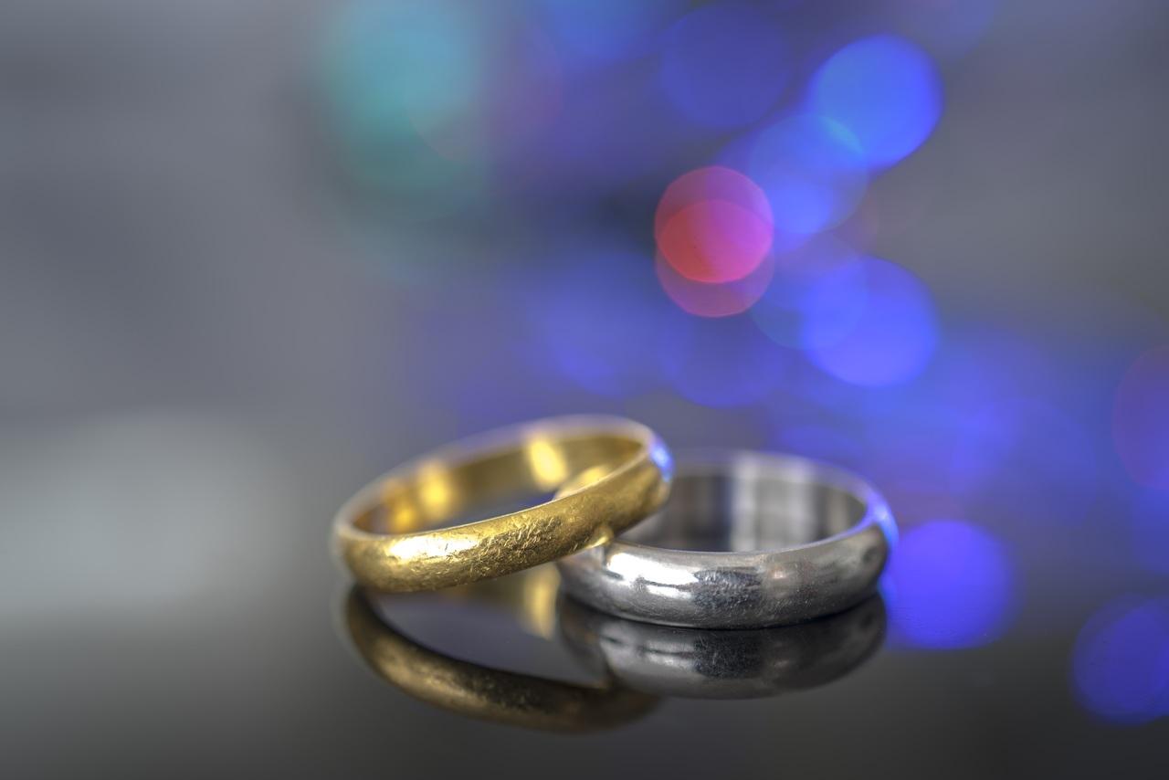 מנהגי חתונה שונים ביהדות