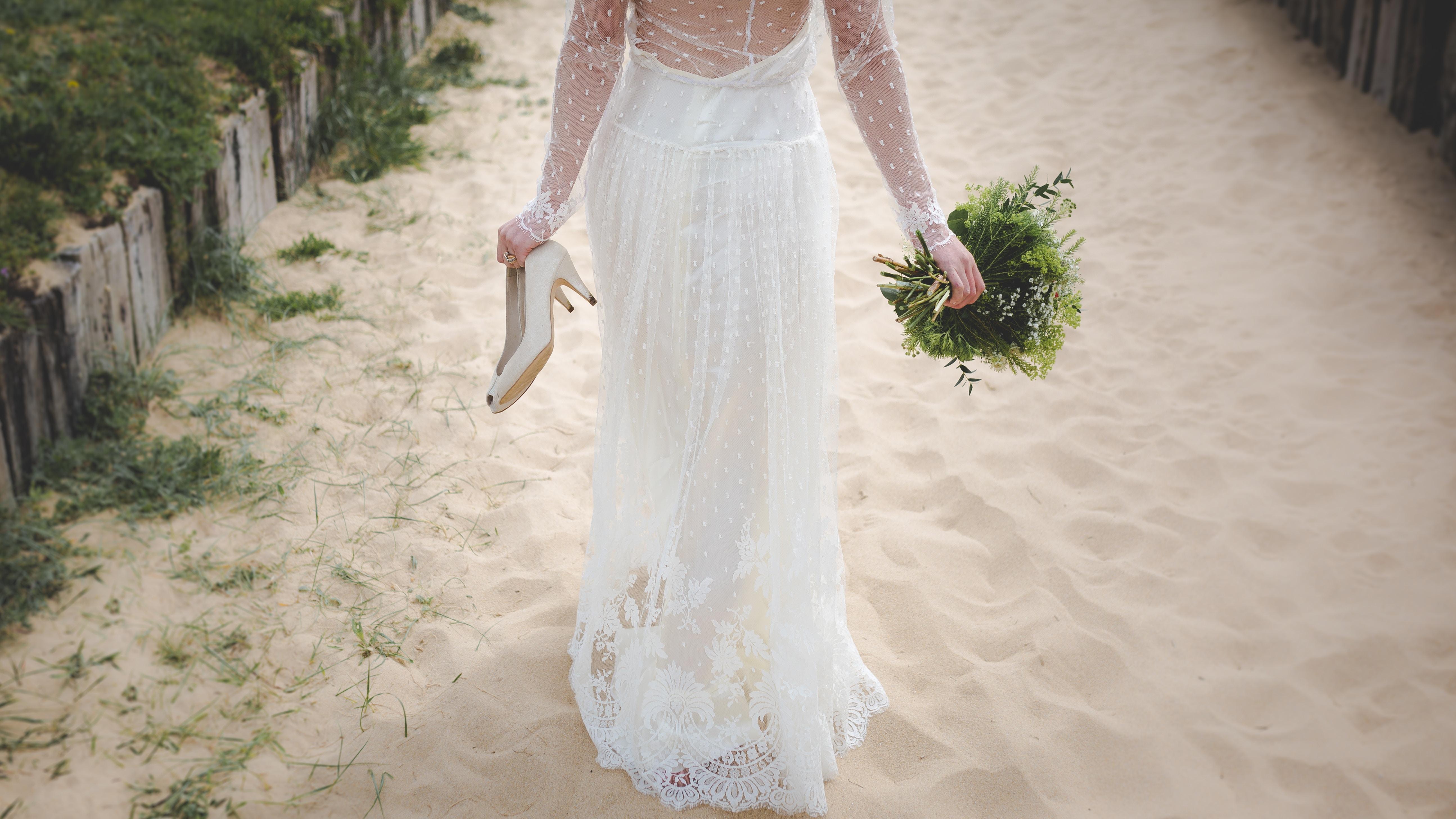 על האפשרות לארגן 'חתונה חברתית'