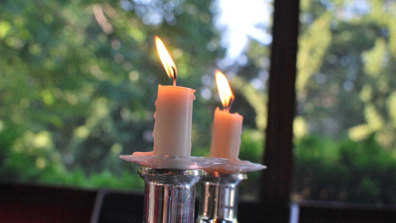 מהי המשמעות של הדלקת נרות שבת?