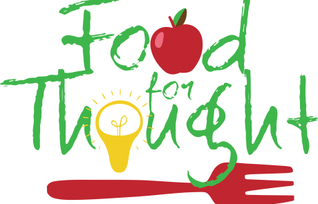 Alternative Blessings, Food for Thought, and Thought for Food