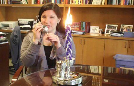 How to Perform the Reform Havdalah Ceremony