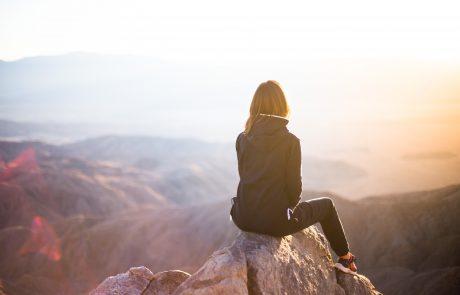 אומץ אזרחי – בין חזון לאוטופיה