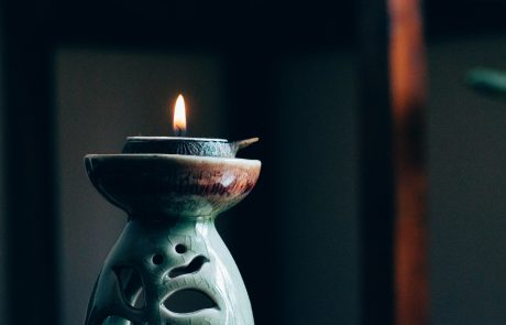 ברכת הדלקת הנרות בנוסח אשכנזי- הקלטה