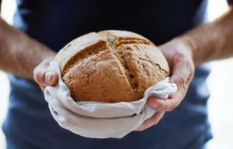 ברכת 'המוציא' על הלחם – שאלות ותשובות מאתר 'לימודי דעת'