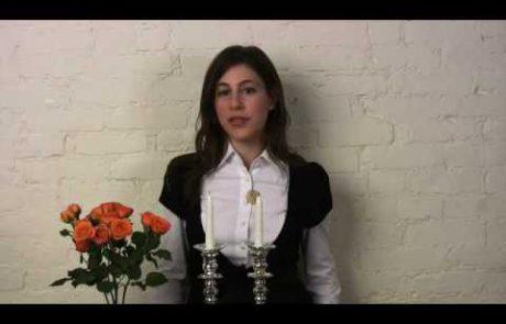 How to Light Shabbat Candles: Kabbalistic Wisdom