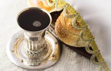 What Is Havdalah?