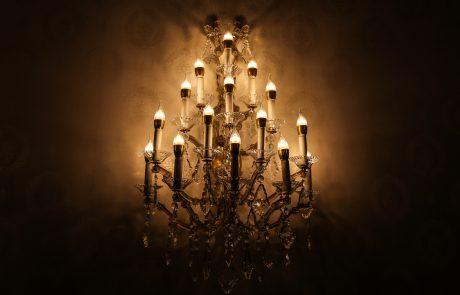 ברכת הדלקת נרות שבת בגרסה אופראית