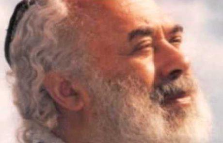 Rabbi Shlomo Carlebach: Shalom Aleichem