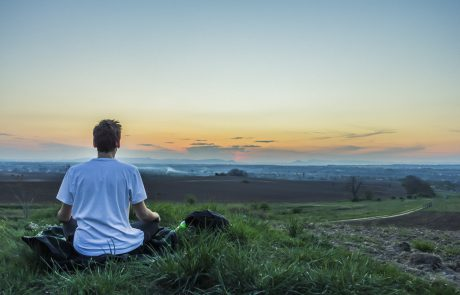 Grace After Meals Meditation Based on Traditional Sources