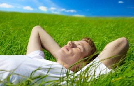 Shabbat as Rest from Creation