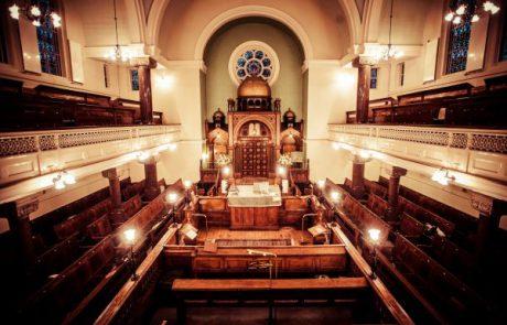 Spanish & Portuguese Kabbalat Shabbat Melodies
