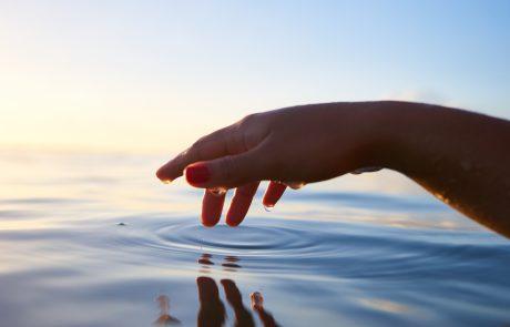 5 דברים שלא ידעת על נטילת ידיים