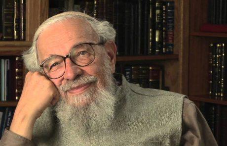 Reb Zalman's Shabbat Afirmations